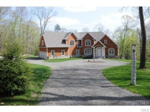 Lake Zoar – Lot11b Lakeside Estates, Oxford