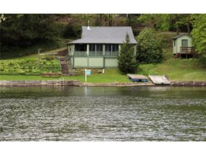 Lake Zoar – 101 Edgelake Drive Newtown, Ct 06482