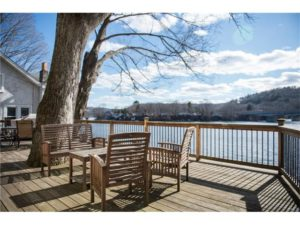 Lake Zoar – 360 Fish Rock Road Southbury, Ct 06488