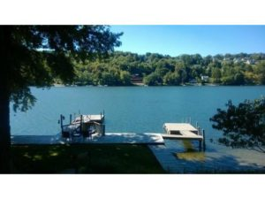 Candlewood Lake Real Estate - 38 Candlewood Springs #1&2, New Milford, CT 06776