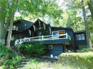 Candlewood Lake Real Estate - 72 Lake Drive SOUTH, New Fairfield, CT 06812