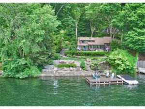 Candlewood Lake Real Estate - 24 Ferris Estates Road, New Milford, CT 06776