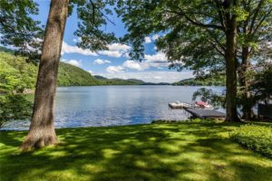 Candlewood Lake Real Estate - 41 Holiday Point Road, Sherman, CT 06784