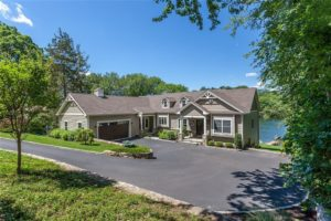 Candlewood Lake Real Estate - 60 South Lake Shore Dr, Brookfield