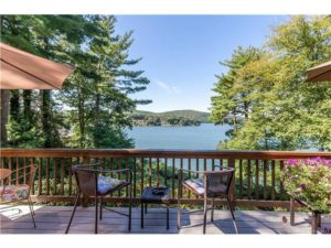 Candlewood Lake Real Estate - 104 Forty Acre Mountain Road, Danbury, CT 06811